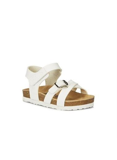 Vicco Spor Sandalet Beyaz